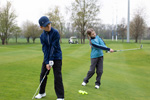 Galvin Green – Bringing out the biggest ever junior golf clothing range