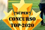 SÚPER CONCURSO 'TOP-2020' – Participa y gana un driver y madera de calle SIM TaylorMade a medida (2)