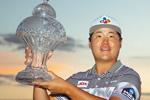 FootJoy – Doble éxito en el PGA Tour gracias a la victoria de Sungjae Im en el Honda Classic 2020