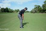 TaylorMade Golf – Un paseo con Jon Rahm para saber como salir de una chuleta en mitad de la calle