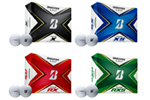 Bridgestone Golf – Reinvention of the Tour golf ball in the new TOUR B family with Tiger Woods