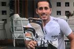 Entrevista – Carlos Pigem reconoce la dureza del confinamiento, y desea volver a competir pero en condiciones