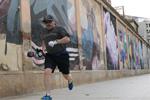Blog – ¡Ya se puede salir a correr, también con palos de golf! Anímate a practicar el Urban Speed Golf