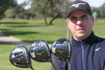 Test: Probamos los drivers ST200, los hierros MP-20 y la experiencia de fitting global de Mizuno