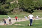 RFEG – Permitidas las clases colectivas en las canchas y escuelas de golf en grupos de hasta 10 personas