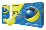 TaylorMade Golf – Presentadas las TP5 y TP5x Yellow, ahora también en amarillo de alta visibilidad