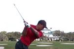 Juega un mejor golf – Cómo pegar un Stinger, por Tiger Woods