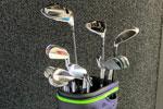 PGA Tour – Sin cambios en la bolsa de golf de Tiger Woods para el torneo benéfico del domingo