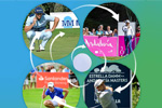 Estudios – Carlota Ciganda y Jon Rahm, los golfistas en activo más reconocidos por los federados españoles