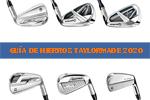 Guía de Hierros – TaylorMade Golf 2020, ¿qué hierros se adaptan mejor a tu juego?