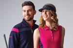 Glenmuir – Polos Performance, frescos, cómodos y elegantes, ideales para el regreso a los campos de golf