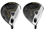 HONMA Golf – Radiography of the new TR20 drivers, now in golf shops