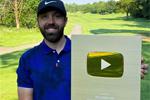 Golf y Redes Sociales – Rick Shiels llega a 1 millón de suscriptores en YouTube