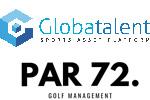 Globatalent – Acuerdo con PAR 72 para la promoción de Antonio Hortal, en busca del Tour Europeo 2022
