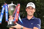 Tour Europeo – El arsenal de Renato Paratore para ganar el Betfred British Masters 2020