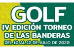 Torneos – Cuarta edición del famoso Torneo de las Banderas, del 10 al 12 de Julio en Balneario de Mondariz