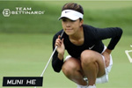 Bettinardi Golf – Fichajes de Muni He y Albane Valenzuela, estrellas emergentes del LPGA Tour