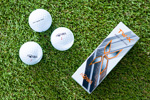 HONMA Golf – Extension of the multi-layer golf ball range with the new X4, TW-X and TW-S