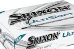 Srixon – Lanzada la tercera generación de la bola de golf Srixon UltiSoft, con gran sensación y más distancia