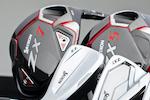 Srixon – Nueva Serie ZX de maderas y hierros, innovación diseñada para los mejores golfistas