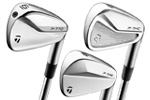 TaylorMade Golf – Additions to the P700 Series with the all-new P7MB, P7MC and P770 irons