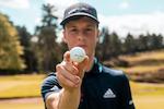 Golf adaptado – Brendan Lawlor debuta esta semana en el Tour Europeo tras fichar por TaylorMade Golf