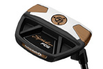 TaylorMade Golf – All-new Spider FCG Putter, with the forgiveness of a mallet with the feel of a blade