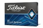 Titleist – Nueva Tour Speed, la bola de golf de alto rendimiento con cubierta de uretano termoplástico