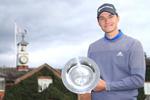 TaylorMade Golf – El arsenal de Rasmus Højgaard para ganar el ISPS HANDA UK Championship
