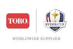 Ryder Cup – Toro, nombrado proveedor mundial de la Ryder Cup hasta 2029