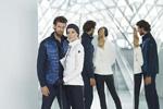 Chervò – La nueva Colección Otoño-Invierno 2020/21 aterriza en las tiendas y proshops de golf