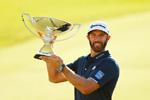 TaylorMade Golf – El arsenal de Dustin Johnson para ganar el TOUR Championship y la FedEx Cup 2020