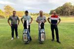 HONMA Golf – Nuevo fitting y revisión de palos para Carlos Sainz Sr y Carlos Sainz Jr