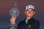 Srixon Golf – El arsenal de John Catlin para ganar el Dubai Duty Free Irish Open 2020