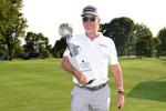 PING – Miguel Ángel Jiménez culmina su décima victoria en el PGA Champions Tour con el Sanford International