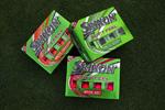 Srixon – Presentadas las últimas bolas de golf Srixon Soft Feel, Soft Feel Lady y Soft Feel Brite