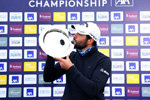 Tour Europeo – El arsenal Callaway de Adrián Otaegui para ganar el Scottish Championship 2020