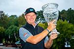 XXIO – Ernie Els gana su segundo torneo del Champions Tour con el driver XXIO Eleven y los wedges RTX ZipCore