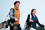 Inesis Golf – El nuevo chaleco Ultralight, ligero, cálido y compacto, prenda esencial del golfista práctico y moderno