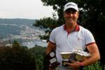 Wilson Golf – José Luis Adarraga, campeón del Circuito Gallego de Profesionales 2020