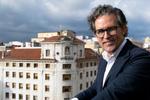 Gerentes – Luis Pérez, director del Campo de Golf Abra del Pas, nuevo responsable de deportes de Santander