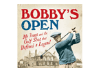 'Times Sports Book of the Year' Award for a title about Bobby Jones