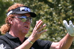 Ping – The Secret of Jimenez: His head, his hands and his golf clubs