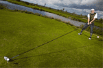 Guinness World Records – Danish sets new record for longest 'usable' golf club