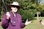 Srixon / Cleveland Golf – Masterclass with Short Game guru Dave Pelz