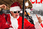"#MyGolfGuay – Watson wishes Happy Christmas with ""Bubba Claus"" carol… see this VIDEO"
