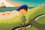 Books – Story of Tom Morris Jnr aims to inspire a generation of young golfers