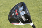 Test: Driver TaylorMade Golf R15
