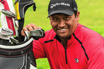 Interview – Michael Campbell, Brand Ambassador of golf clothing Crest Link