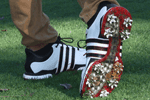 Review: adidas Golf TOUR360 BOOST golf shoes